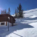 Dizin Iran Skii resort