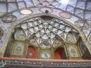 Kashan Borojerdi house