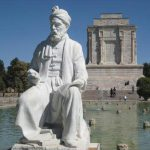 Tomb of Ferdowsi Toos