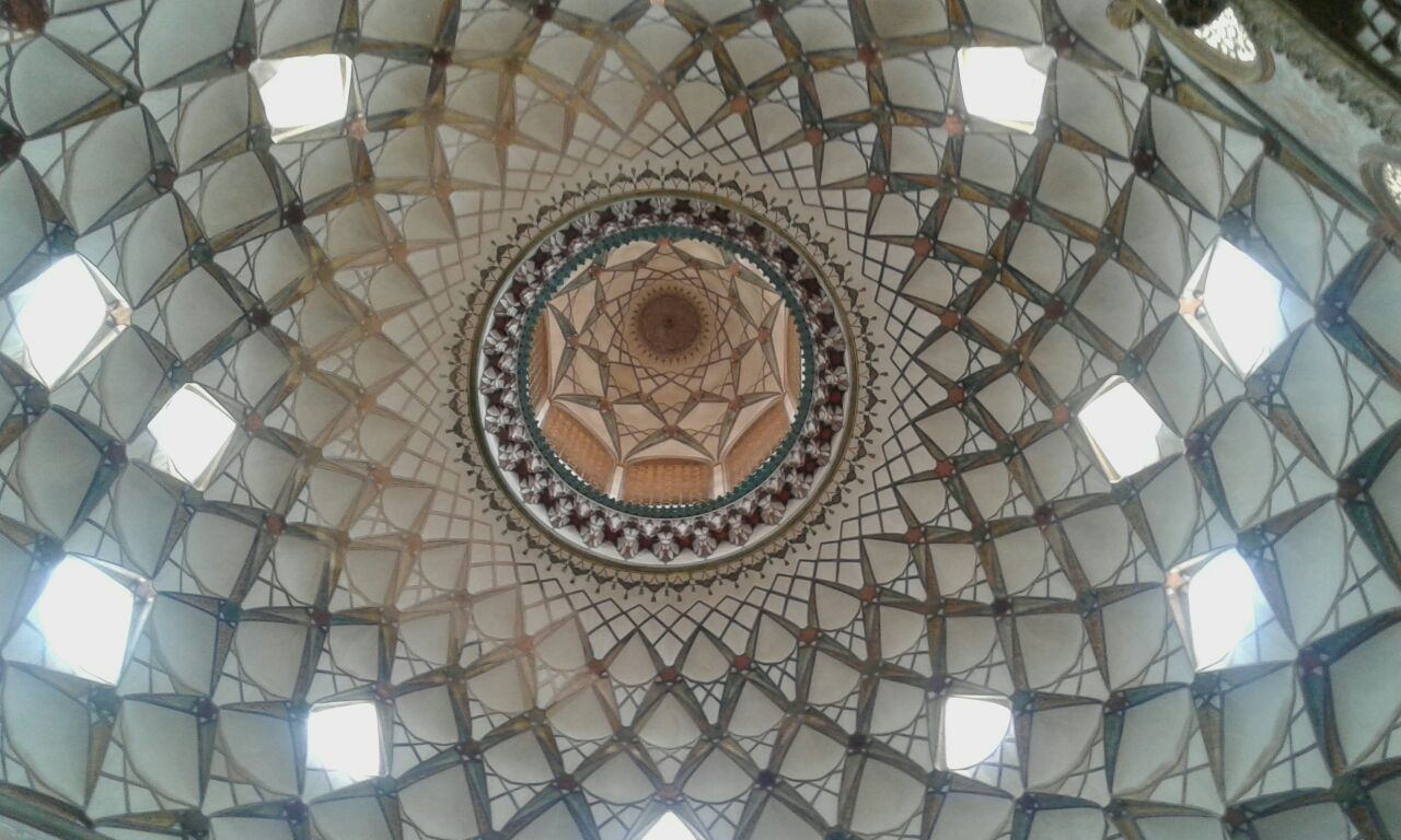 Tabatabaei house of Kashan