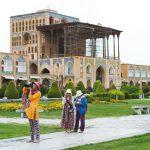 Aliqapoo palace