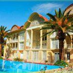 Shiraz Eram Historical Garden