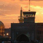 Mashhad weekly tour 19june2017