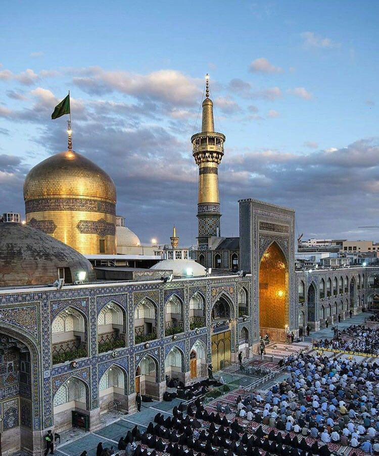 Mashhad weekly tour