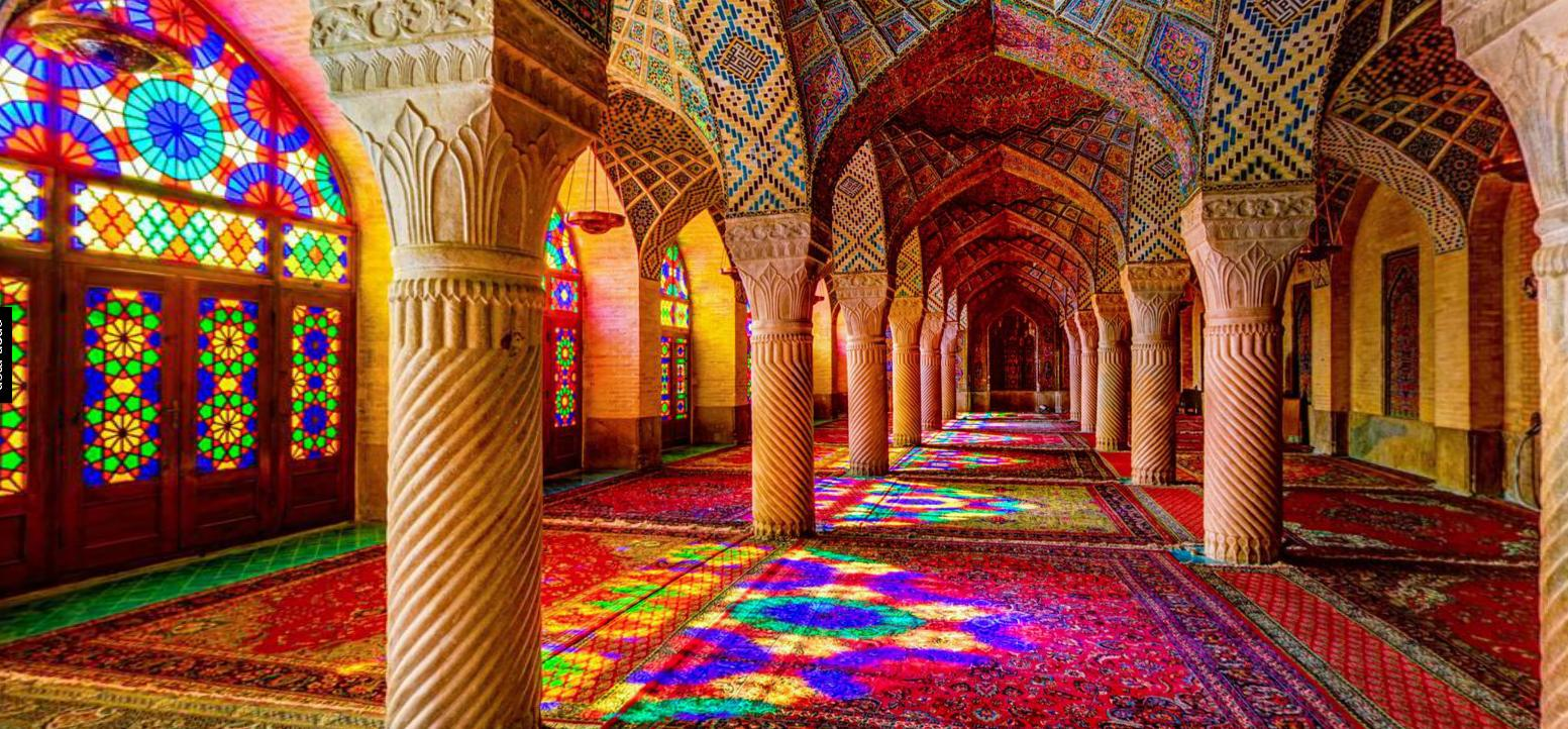 Masjid Nasir al molk