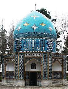 The_Mausoleum_of_Attar